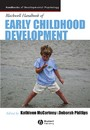 Blackwell Handbook of Early Childhood Development