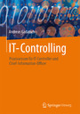 IT-Controlling - Praxiswissen für IT-Controller und Chief-Information-Officer